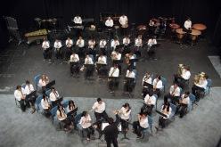 ULS Intermediate Band