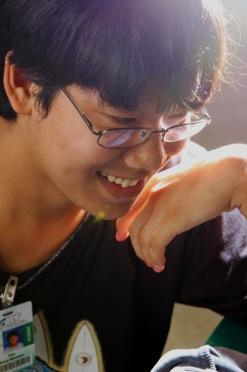 Alec Wong