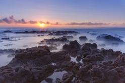 Ka Iwi Sunrise