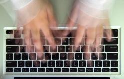 Keyboard Speed