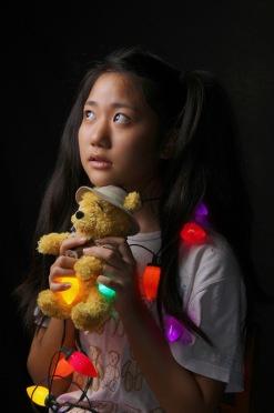 Krystal S modeling